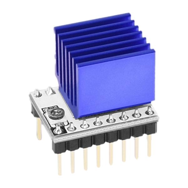 TB67S109 Driver Module, 3D Printer Accessories 42 Stepper Motor Driver Maximum 4A Current