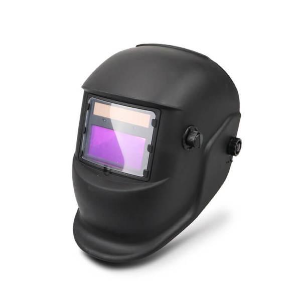 Mũ hàn điện tử - Mũ hàn tự động đều chỉnh độ sáng dành cho thợ hàn
