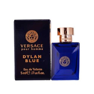 Nước Hoa Versace Pour Homme Dylan Blue - 5ml thumbnail