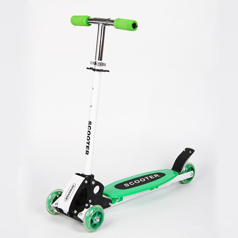 Phân phối Xe trượt scooter