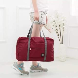 Túi xách du lịch size lớn - Túi đeo vai - Túi xách du lịch không thấm nước - Túi có thể xếp gọn cực ngăn nắp [ RẺ VÔ ĐỊCH ] thumbnail