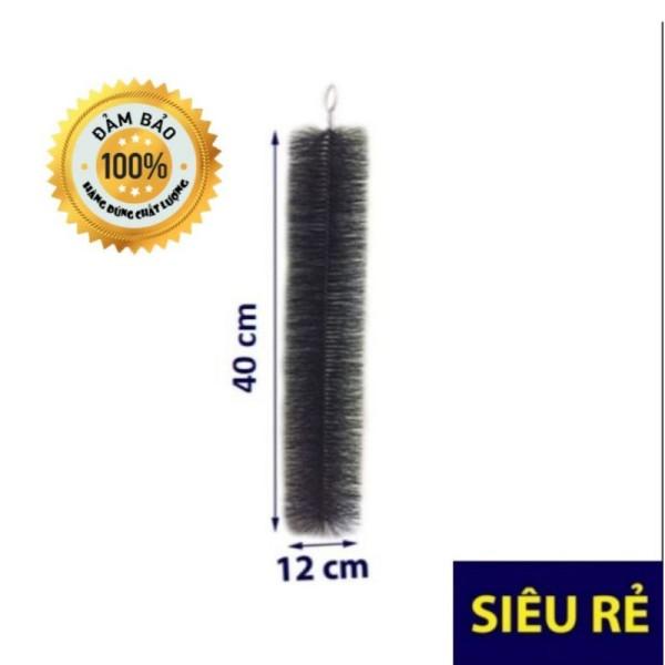 Chổi lọc 40cm cho hồ koi cán nhựa hoặc inox
