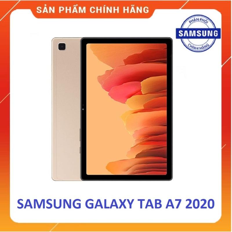 [HÀNG CHÍNH HÃNG] Máy tính bảng Samsung Galaxy Tab A7 2020 chính hãng