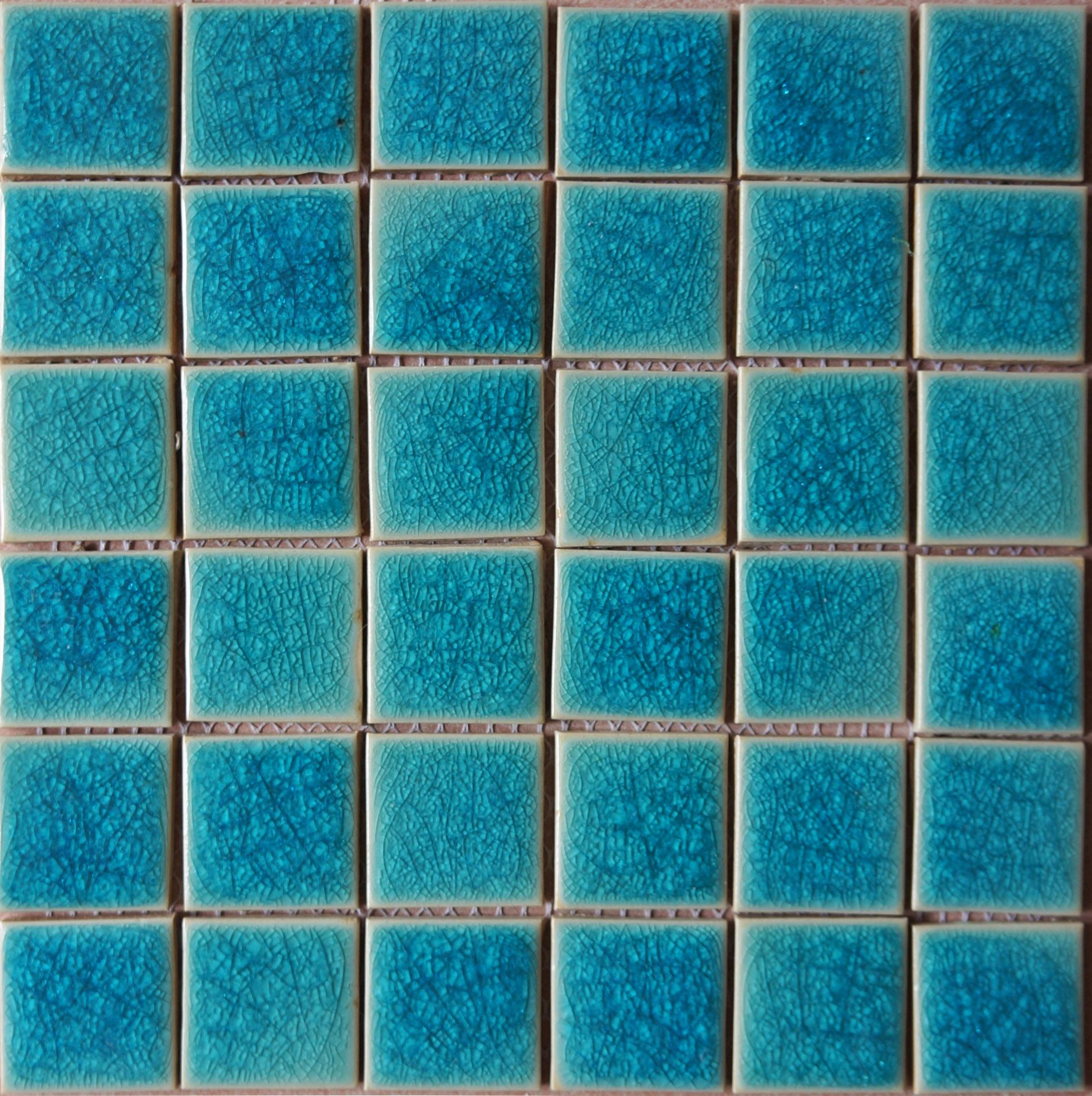 Gạch Gốm  Sứ Quang Minh Mosaic