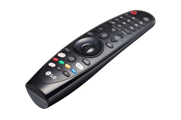 Bảng giá Điều khiển Tivi thông minh LG AN-MR19BA