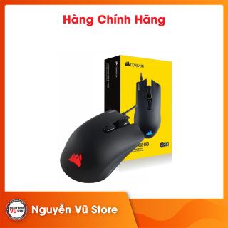 Chuột Corsair Harpoon RGB PRO - PMW3327 Up to 12K DPI NEW thumbnail