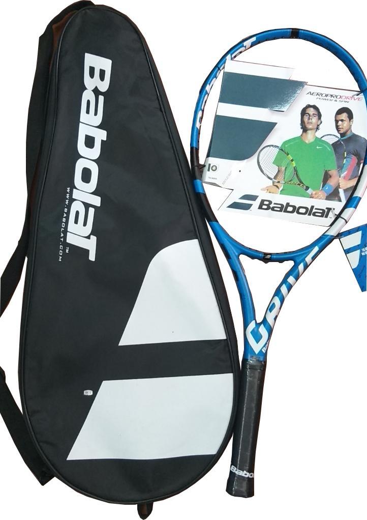 Bảng giá Vợt Tennis babolat 260g