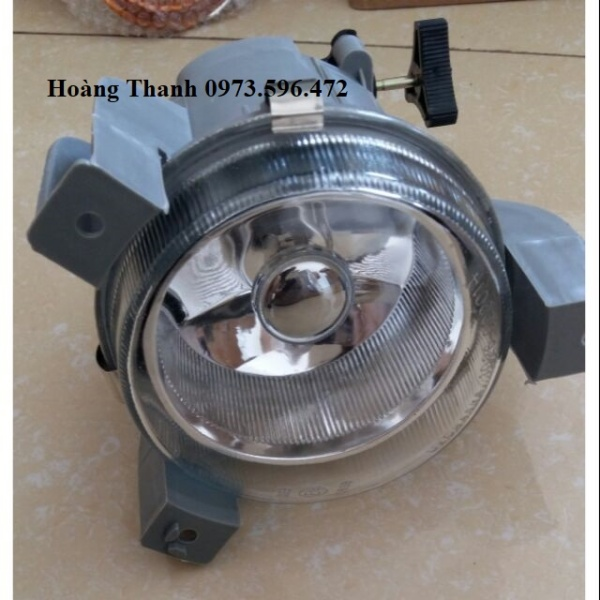 Đèn gầm, đèn Ba Đồ Xóc Matiz2 - Korea -Trái, phải