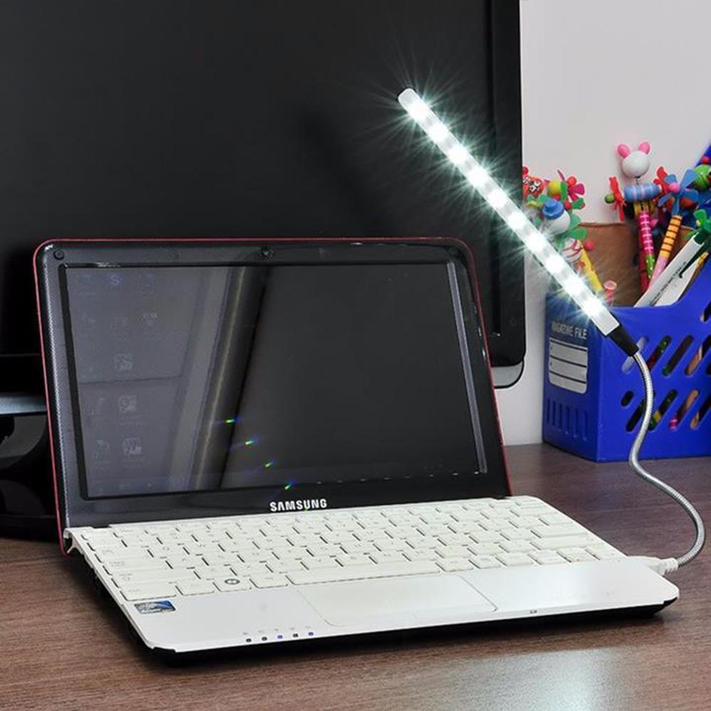 Bảng giá Đèn Led 10 Bóng - Đèn USB Siêu Sáng Cắm Laptop, Pin Dự Phòng Phong Vũ