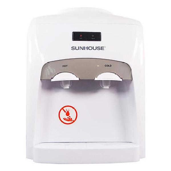 Bảng giá Cây Nước Nóng Lạnh Sunhouse SHD9601 - Hàng chính hãng Bảo Hành 12 Tháng Cây nước nóng lạnh mini để bàn Hàng Việt Nam chất lượng cao Điện máy Pico