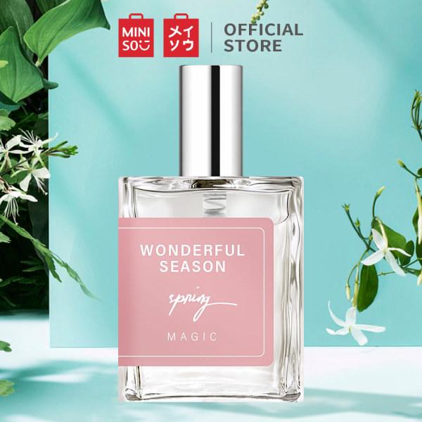Nước hoa Perfumers(Eau de Parfum)  Wonderful Season Autumn Sunset, 15ml (Miniso)