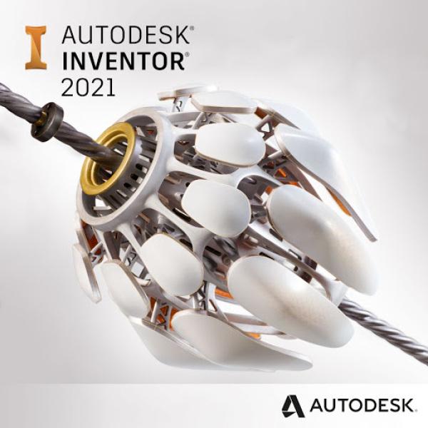 Bảng giá Autodesk Inventor Professional 2021 - 1 năm bản quyền - Windows Phong Vũ