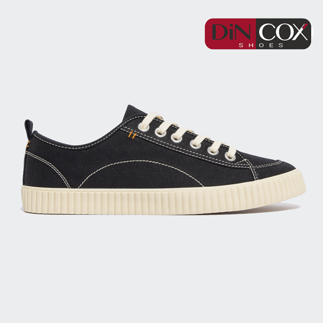 Giày Sneaker Dincox D27 Black Unisex giá rẻ