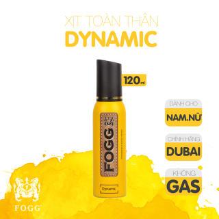 Xịt toàn thân FOGG Dynamic 120ml (1000 lần xịt),Xịt toàn thân nước hoa,Xịt thơm,Xịt nước hoa Dubai,Xịt toàn thân nam,Xịt toàn thân nữ,Nước hoa xịt toàn thân,Xịt thơm toàn thân,Xịt toàn thân không cồn,Xịt khử mùi,Thơm lâu,Giữ mùi