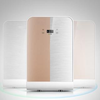 Tủ lạnh mini kèm hâm nóng 22 lít SAST ST-22L hiển thị nhiệt độ bảo quản thức ăn đựng mỹ phẩm thumbnail