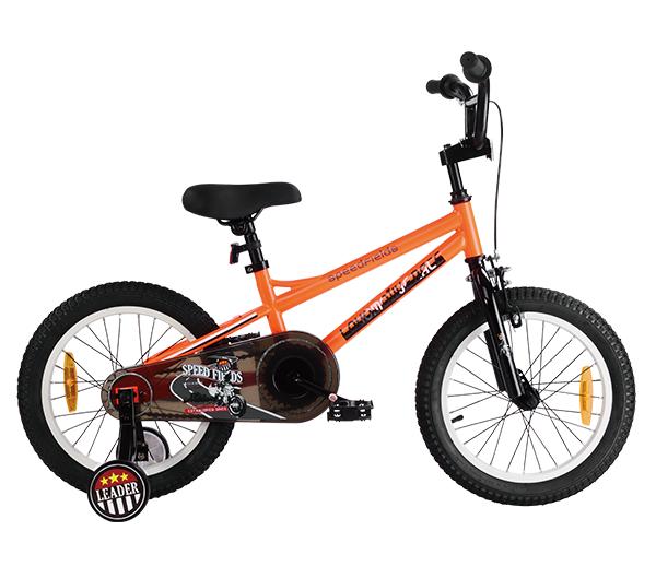Giá bán [HÀNG MỚI VỀ] Xe đạp trẻ em cao cấp FINDER Size 16 inchs (Bánh căm) cho bé từ 3 đến 7 tuổi khung + vành hợp kim Magiê đúc nguyên khối