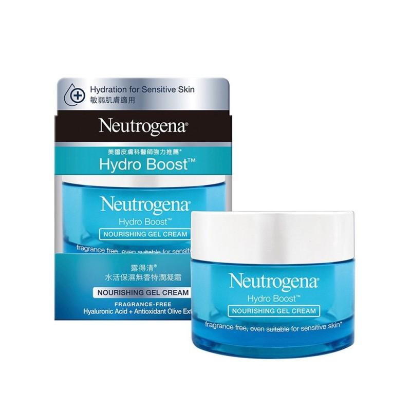 Kem Dưỡng Neutrogena Hydro Boost Nourishing Gel Cream