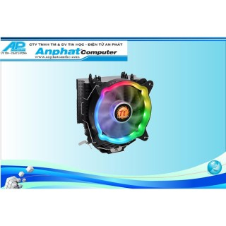 Tản nhiệt khí Thermaltake UX200 ARGB Lighting CPU Cooler - Hàng chính hãng - BH 12 tháng thumbnail