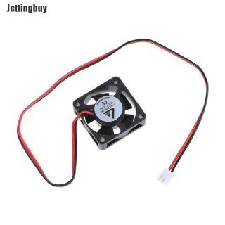 Jettingbuy Mini 30X30Mm 4pin 12V Dc Quạt Làm Mát Không Chổi Than Quạt Tản Nhiệt Cho Máy Tính Xách Tay thumbnail
