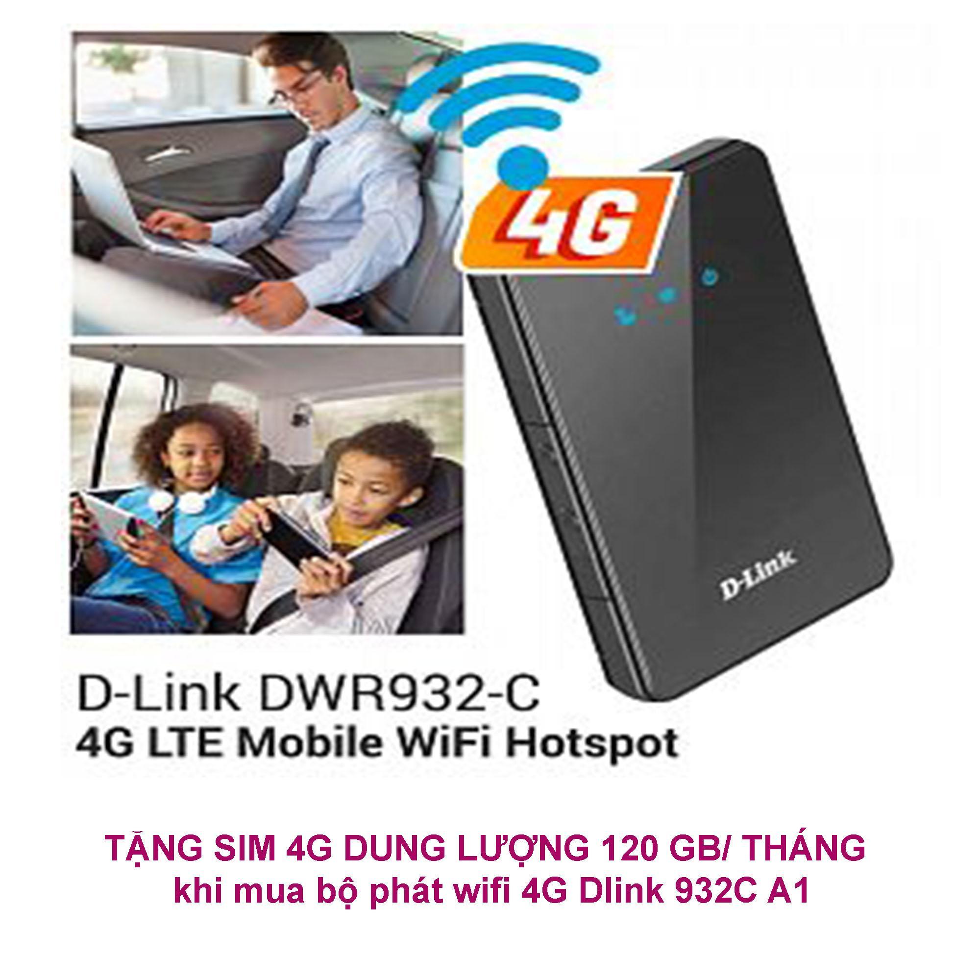 Giá Bộ phát wifi 4G D-link 932C A1, Wifi Dlink, Wifi 4G Dlink, Wifi 4G Lte D-link 932C A1, wifi 4G router D-link 932C A1, 4G wifi D-link 932C A1, 4G wifi Hotpot D-link 932C, wifi 4G tặng sim, cục phát wifi 4G – MobiShop