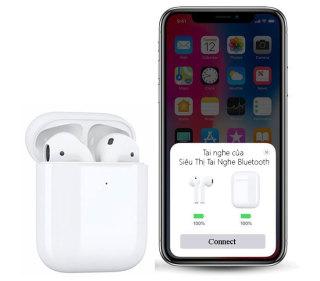 Tai nghe Bluetooth, tai nghe chất lượng âm thanh HD, Bass cực mạnh, Tai nghe Bluetooth 5.2 kết nối nhanh, ổn định, Tai nghe Bluetooth full chức năng. Tai nghe bluetooth pin trâu, Tai nghe bluetooth cho iphone, samsung, xiaome, vivo, oppo. 2