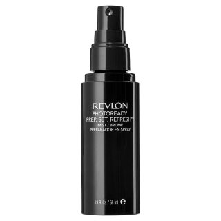 Xịt Khoáng Giữ Nền Makeup Revlon Photoready PrepSetRefresh Mist 56ml (Date dưới 1 năm) thumbnail
