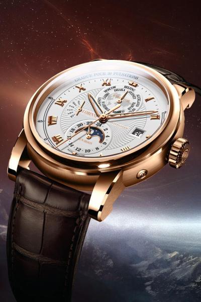 Đồng hồ nam Lobinni No.16003