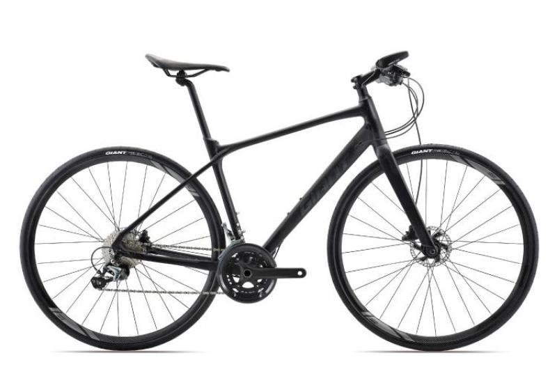 Phân phối xe đạp thể thao GIANT FASTROAD SL1 2019