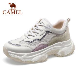 Lạc Đà Nam Nữ Thể Thao Thời Trang Dày-Đế Giày Sneaker Hàn Quốc