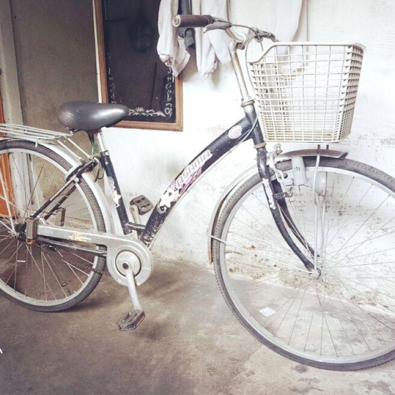 Phân phối xe đạp