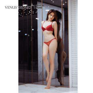 Áo ngực mút cúp trơn VenusSecret - 1WA8PU thumbnail