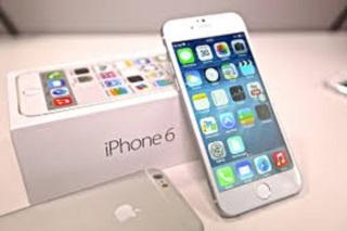 [ SALE - BAO GIÁ RẺ ] điện thoại Iphone 6 64G Máy Quốc Tế - FULL VÂN TAY, CHÍNH HÃNG, BẢO HÀNH 12 THÁNG - CHƠI GAME MƯỢT thumbnail