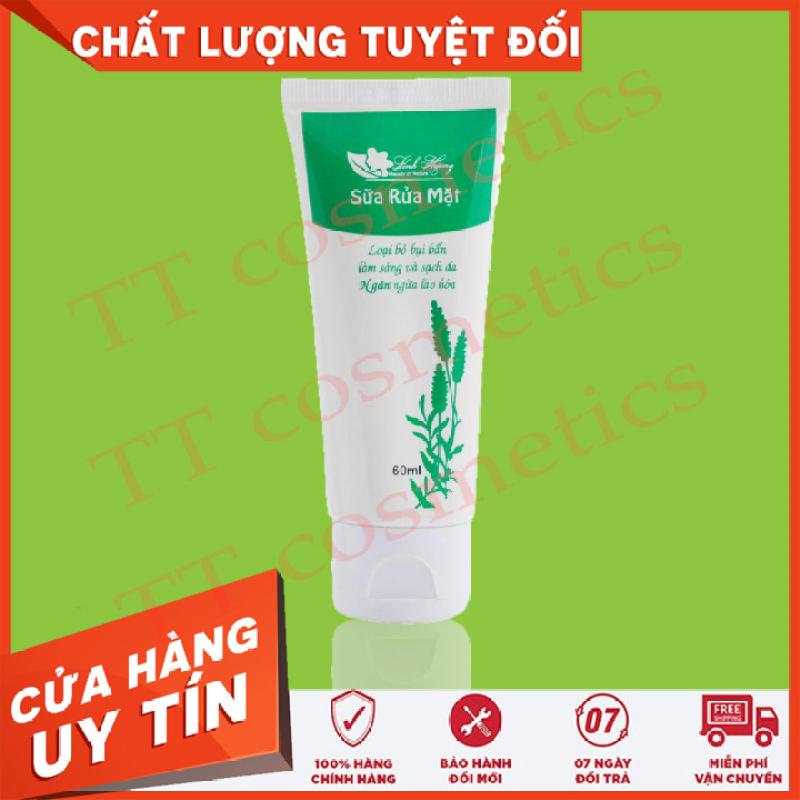 [100% Chính Hãng] sữa rửa mặt Linh Hương