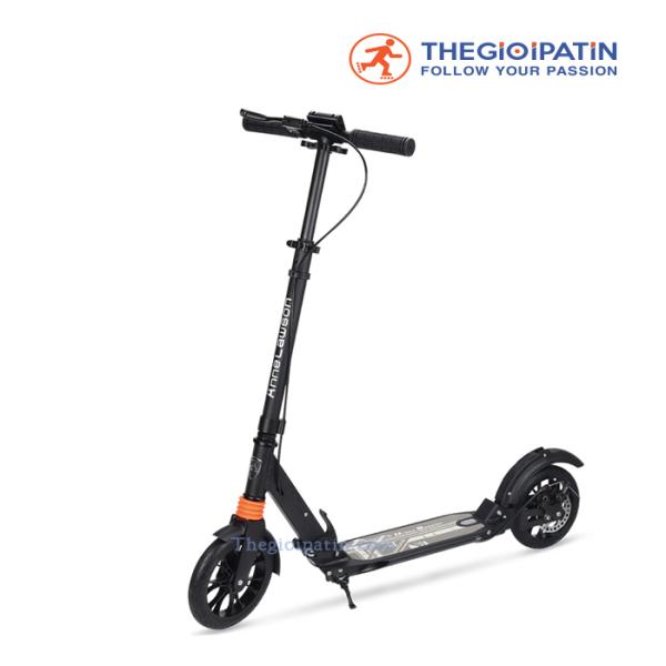 Phân phối Xe Trượt Scooter Người Lớn Cao Cấp Centosy A5D - Trắng