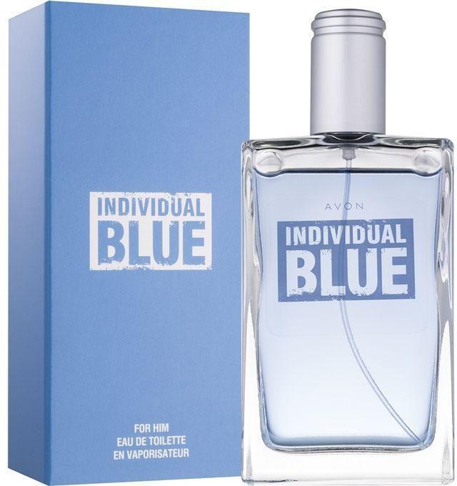 Nước hoa nam Individual Blue AVON