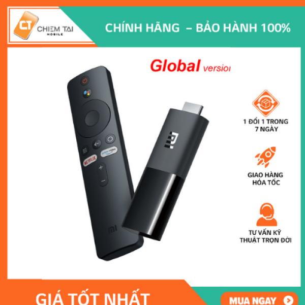 Bảng giá Mi TV Stick Android TV 1080p (Bản Quốc tế)