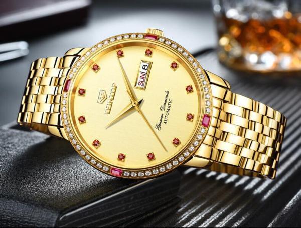 Đồng hồ nam Teintop T7008-3