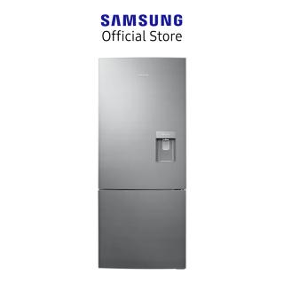RL4034SBAS8/SV - Tủ lạnh Samsung Inverter 424 lít RL4034SBAS8/SV