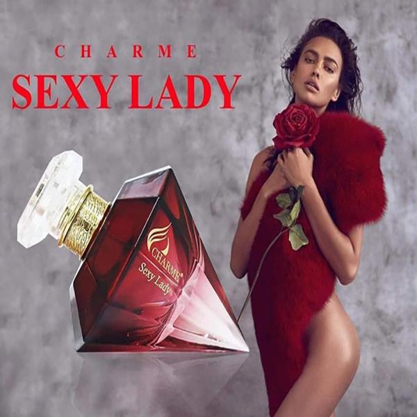 Nước Hoa Nữ Charme Sexy Lady 75ml