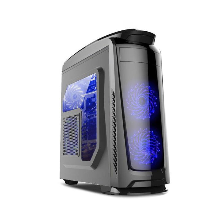 Case máy tính Patriot Galaxy K3