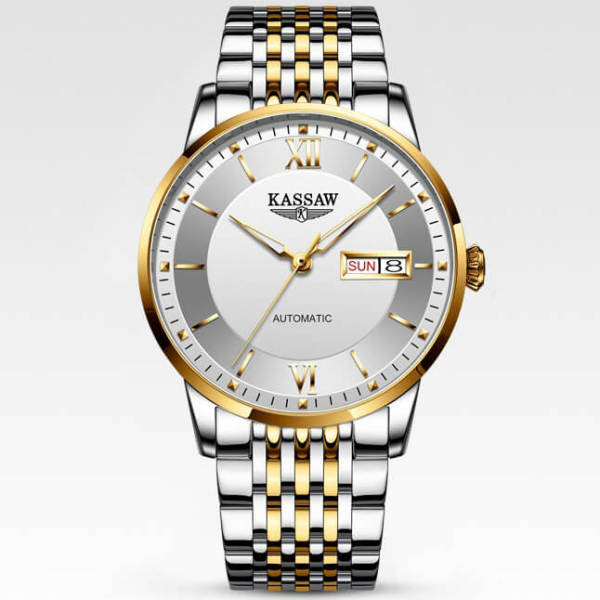 Đồng hồ nam  KASSAW K899-1