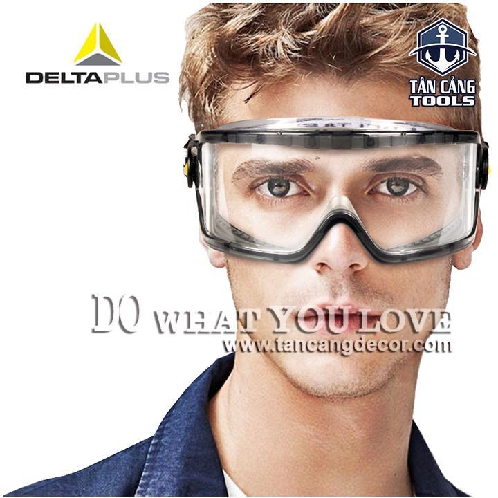 Kính Chống Mờ Delta Plus 101104