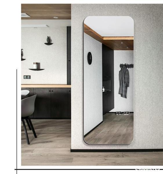 Gương soi toàn thân treo tường cao cấp kích thước 50x120 cm - guonghoangkim Mirror
