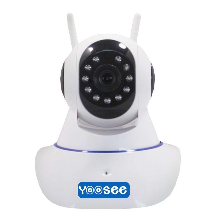 [HCM]Camera IP Wifi Full HD Yoosee 1080P - Hãng Phân Phối Chính Thức