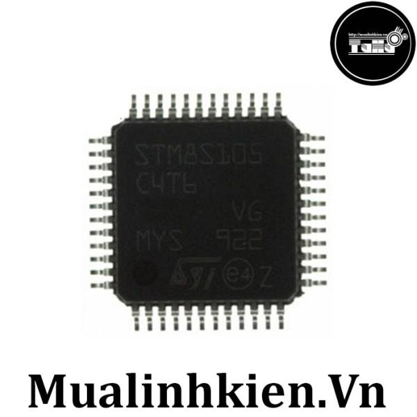 Bảng giá STM8S105C4T6 LQFP48 Giá Rẻ-Linh Kiện Điện Tử Tu Hu Phong Vũ