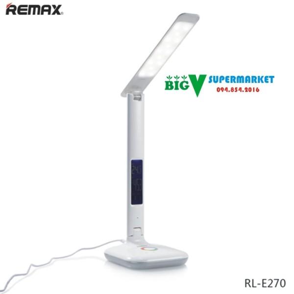 Bảng giá Đèn Để Bàn Led Chống Cận Thị Remax Rl-E270