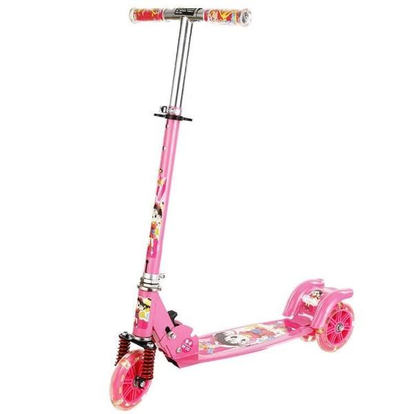 Giá bán Xe trượt Scooter trẻ em Loại Bé 09