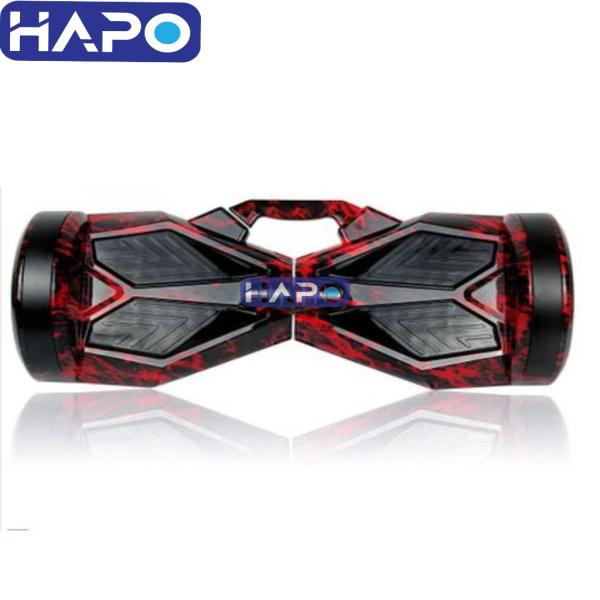 Mua Xe điện cân bằng mẫu mới bánh 8 Inch tự cân bằng tích hợp đèn lED nhạc bluetooth