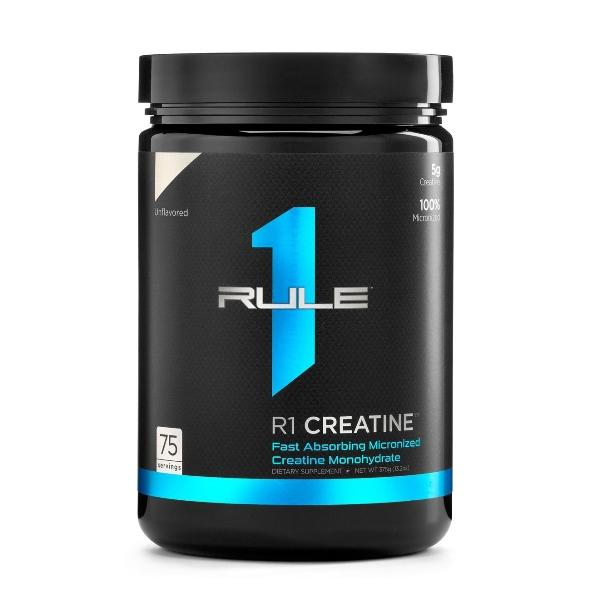 Thực phẩm bổ sung Rule 1 Creatine Unflavored