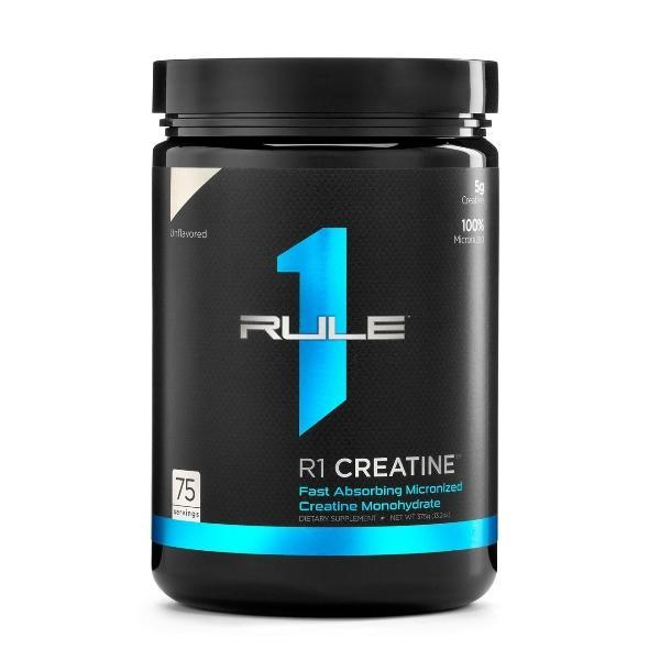 Thực phẩm bổ sung Rule 1 Creatine Unflavored cao cấp